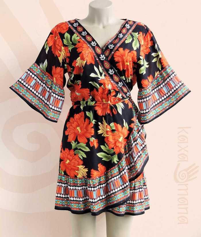 Kimono Túnica